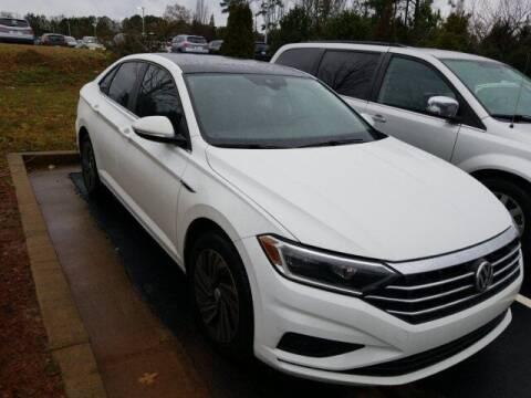 2019 Volkswagen Jetta for sale at Southern Auto Solutions - Lou Sobh Kia in Marietta GA