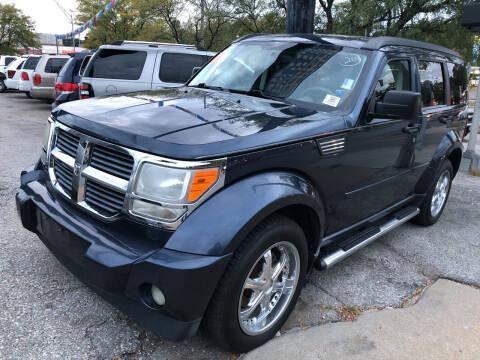 2008 Dodge Nitro for sale at Sonny Gerber Auto Sales in Omaha NE