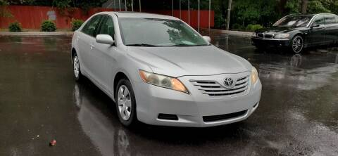 2008 Toyota Camry for sale at Alfa Auto Sales in Raleigh NC