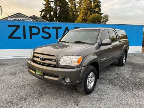 2005 Toyota Tundra for sale at Zipstar Auto Sales in Lynnwood WA