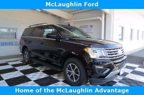 2020 Ford Expedition for sale at McLaughlin Ford in Sumter SC