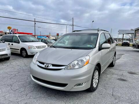2009 Toyota Sienna for sale at AZ AUTO in Carlisle PA