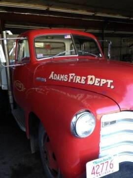 1948 Chevrolet Apache for sale at Classic Car Deals in Cadillac MI