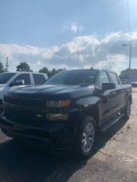 2020 Chevrolet Silverado 1500 for sale at Smart Auto Sales of Benton in Benton AR