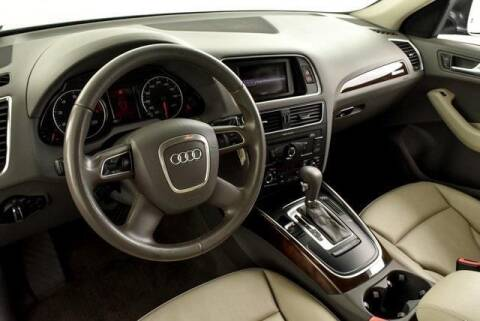 2012 Audi Q5 for sale at CU Carfinders in Norcross GA