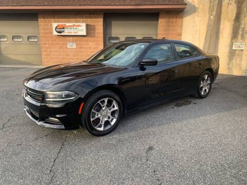 2016 Dodge Charger for sale at WENTZ AUTO SALES in Lehighton PA