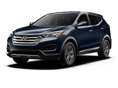 2015 Hyundai Santa Fe Sport for sale at Winchester Mitsubishi in Winchester VA