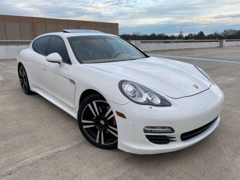 2012 Porsche Panamera for sale at Car Match in Temple Hills MD