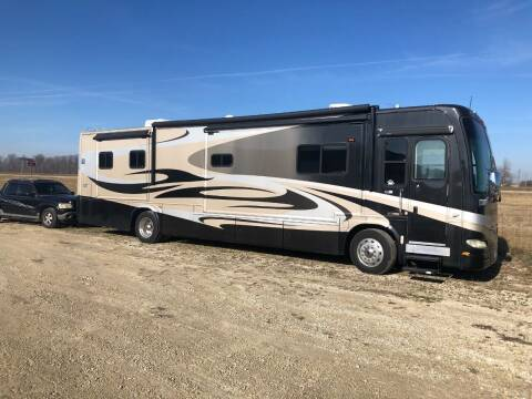 2007 Damon Tuscany for sale at Kill RV Service LLC in Celina OH