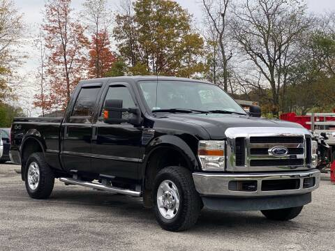 2010 Ford F-250 Super Duty for sale at Griffith Auto Sales in Home PA