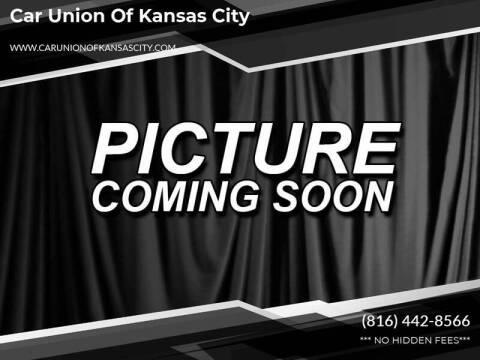 2005 Chevrolet Silverado 1500 for sale at Car Union Of Kansas City in Kansas City MO