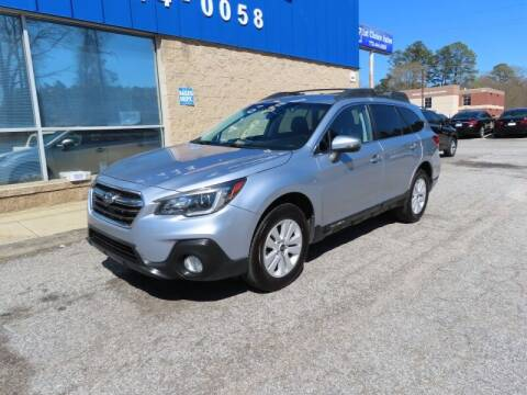 2018 Subaru Outback for sale at Southern Auto Solutions - 1st Choice Autos in Marietta GA