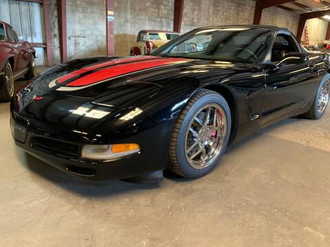 1998 Chevrolet Corvette for sale at American Classic Car Sales in Sarasota FL