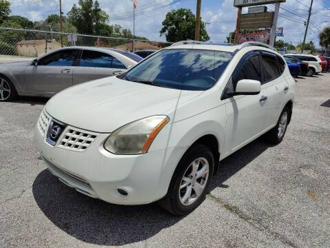 2010 Nissan Rogue for sale at Advance Import in Tampa FL