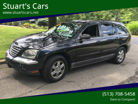 2004 Chrysler Pacifica for sale at Stuart's Cars in Cincinnati OH