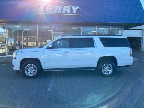 2020 GMC Yukon XL for sale at Terry of South Boston in South Boston VA
