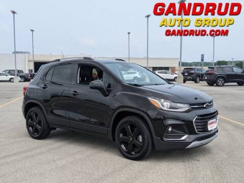 2019 Chevrolet Trax for sale at Gandrud Dodge in Green Bay WI