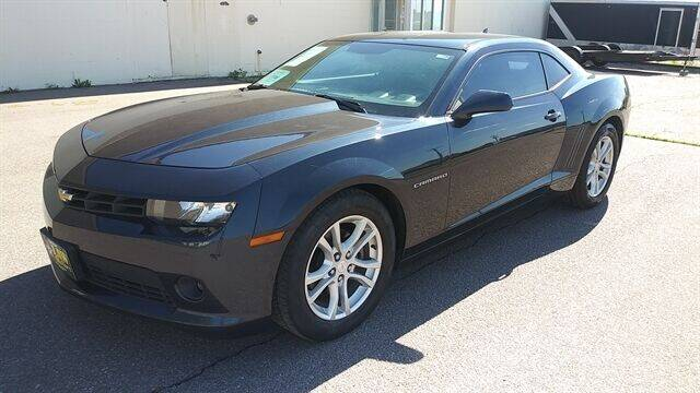 2014 Chevrolet Camaro for sale in Sioux Falls, SD