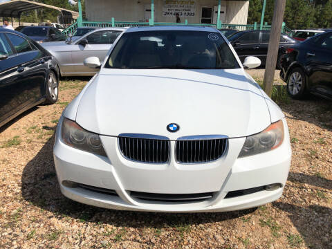 2006 BMW 3 Series for sale at Stevens Auto Sales in Theodore AL