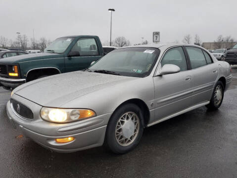 2004 Buick LeSabre for sale at Penn American Motors LLC in Allentown PA
