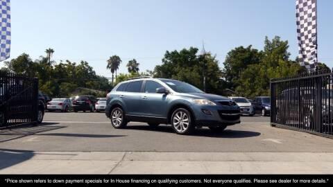 2012 Mazda CX-9 for sale at Westland Auto Sales in Fresno CA