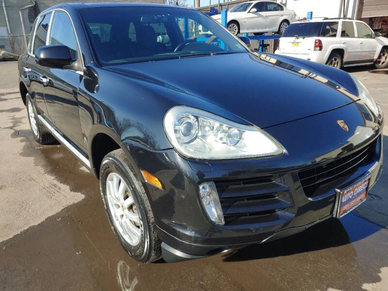 2008 Porsche Cayenne for sale at Auto Direct Inc in Saddle Brook NJ