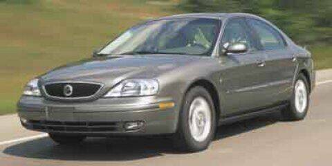 2002 Mercury Sable for sale at CarZoneUSA in West Monroe LA