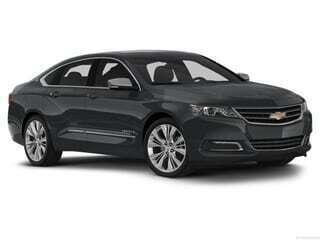 2014 Chevrolet Impala for sale at Bald Hill Kia in Warwick RI