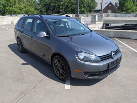 2010 Volkswagen Jetta for sale at QC Motors in Fayetteville AR