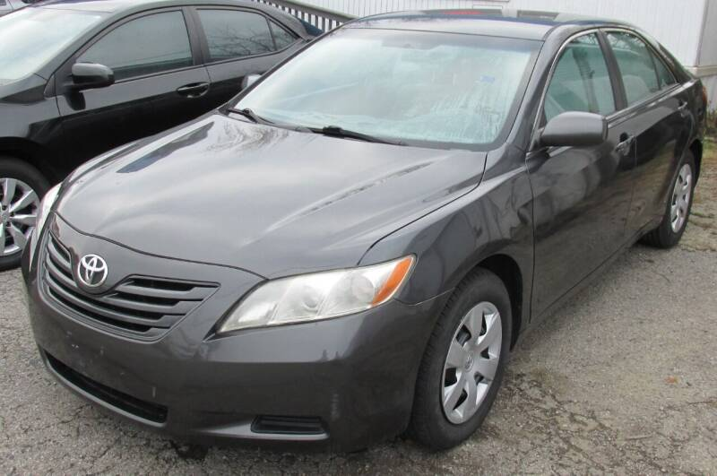 2009 Toyota Camry for sale at Express Auto Sales in Lexington KY
