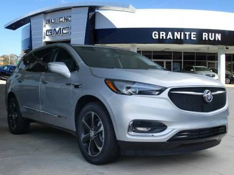 2021 Buick Enclave for sale at GRANITE RUN PRE OWNED CAR AND TRUCK OUTLET in Media PA
