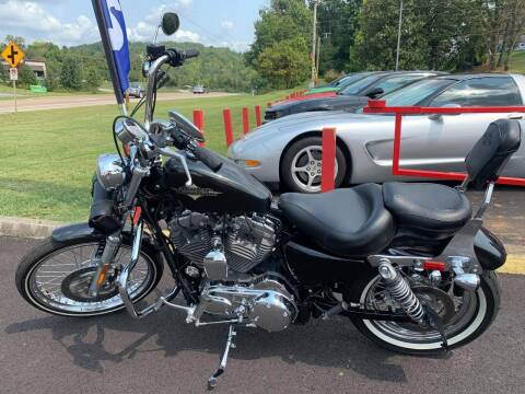 2016 Harley-Davidson Seventy-Two for sale at Ford's Auto Sales in Kingsport TN