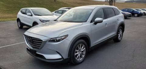 2018 Mazda CX-9 for sale at Gallia Auto Sales in Bidwell OH