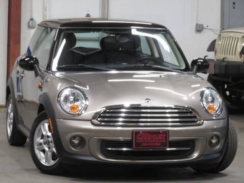 2012 MINI Cooper Hardtop for sale at CarPlex in Manassas VA