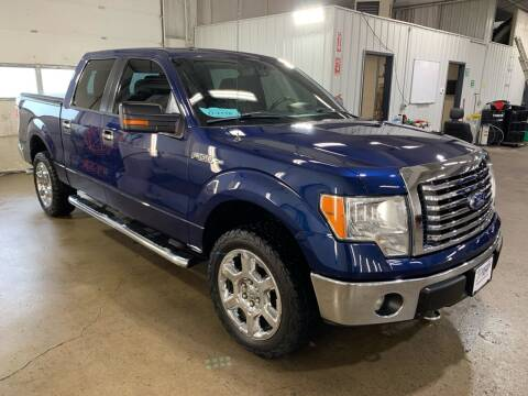2011 Ford F-150 for sale at Premier Auto in Sioux Falls SD