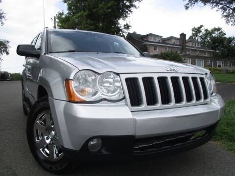2010 Jeep Grand Cherokee for sale at A+ Motors LLC in Leesburg VA