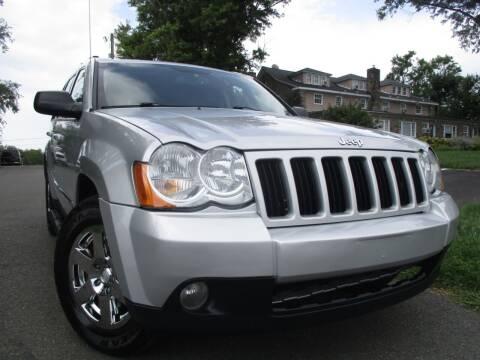2010 Jeep Grand Cherokee for sale at A+ Motors LLC in Leesburg VA