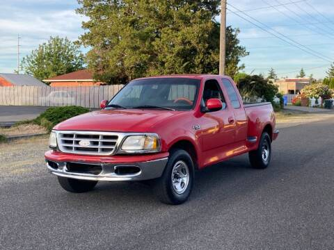 2003 Ford F-150 for sale at Baboor Auto Sales in Lakewood WA