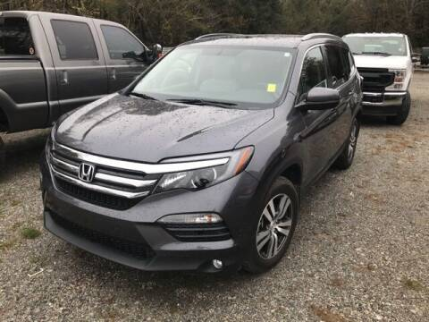 2018 Honda Pilot for sale at BILLY HOWELL FORD LINCOLN in Cumming GA