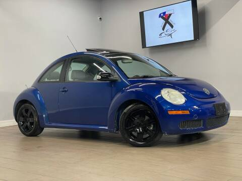 2007 Volkswagen New Beetle for sale at TX Auto Group in Houston TX