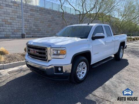 2014 GMC Sierra 1500 for sale at AUTO HOUSE TEMPE in Tempe AZ