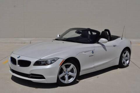 2012 BMW Z4 for sale at Select Motor Group in Macomb Township MI