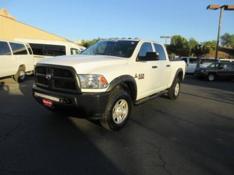 2018 RAM Ram Pickup 2500 for sale at Norco Truck Center in Norco CA
