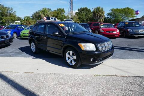 2012 Dodge Caliber for sale at J Linn Motors in Clearwater FL