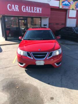 2008 Saab 9-3 for sale at Car Gallery in Oklahoma City OK