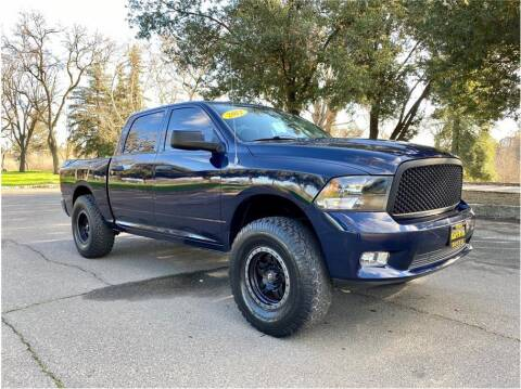 2012 RAM Ram Pickup 1500 for sale at KARS R US in Modesto CA