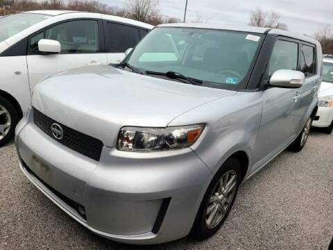 2008 Scion xB for sale at Glory Auto Sales LTD in Reynoldsburg OH