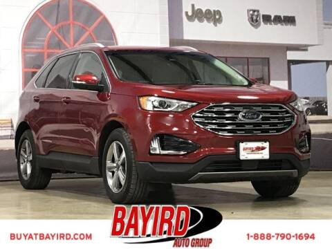2019 Ford Edge for sale at Bayird Truck Center in Paragould AR