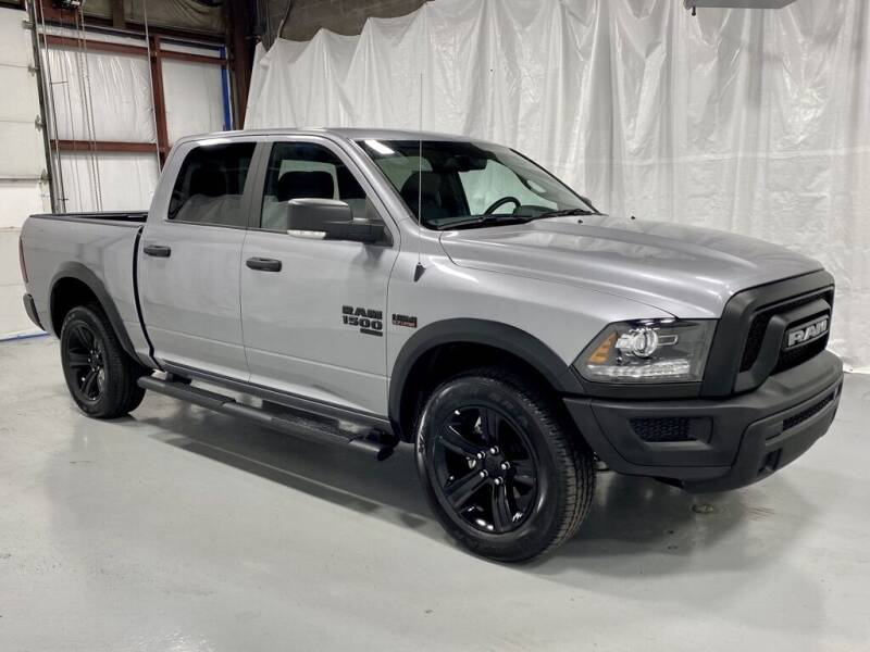 2021 RAM Ram Pickup 1500 Classic for sale in Middletown, PA