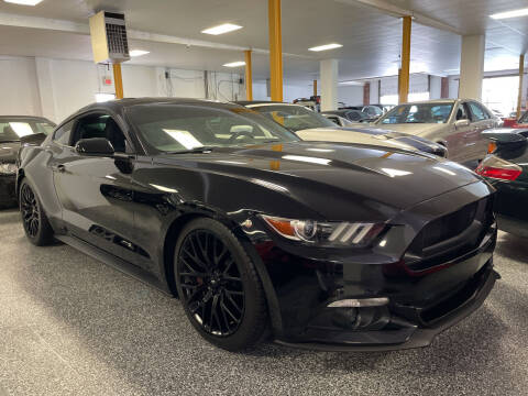 2016 Ford Mustang for sale at Vantage Auto Group - Vantage Auto Wholesale in Moonachie NJ